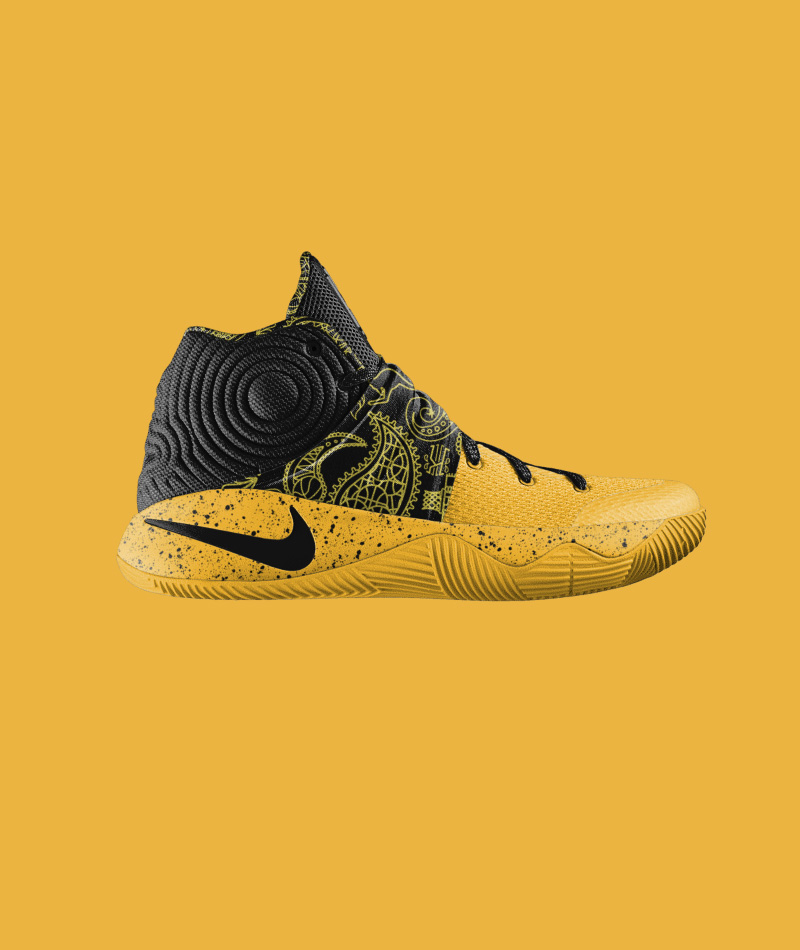 timeless design 2e437 6bbb4 Nike Kyrie 2  Father s Day  Option Just Hit ...