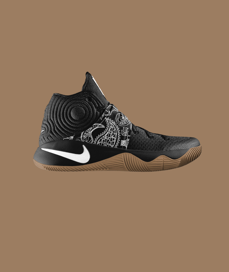 big sale 930b8 d549b Nike Kyrie 2  Father s Day  Option Just Hit NikeiD