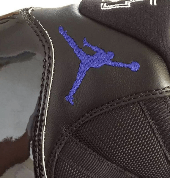 The 2016 Air Jordan 11 'Space Jam' will Feature 45 3