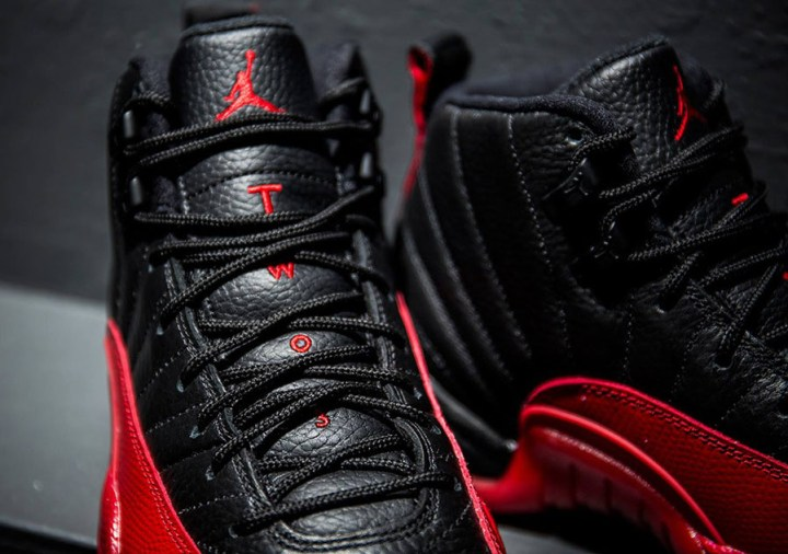 new concept 55fc2 efe05 The Air Jordan 12 Retro  Flu Game  is the Best Release of 2016 4