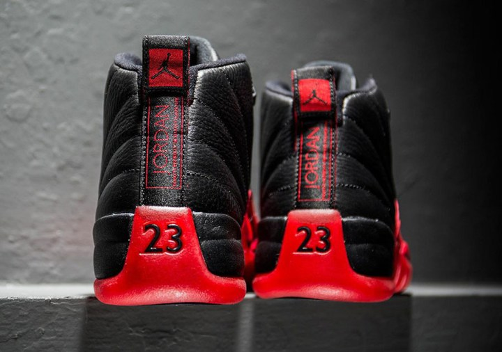 sale retailer 79a7f f0baf The Air Jordan 12 Retro  Flu Game  is the Best Release of 2016 5
