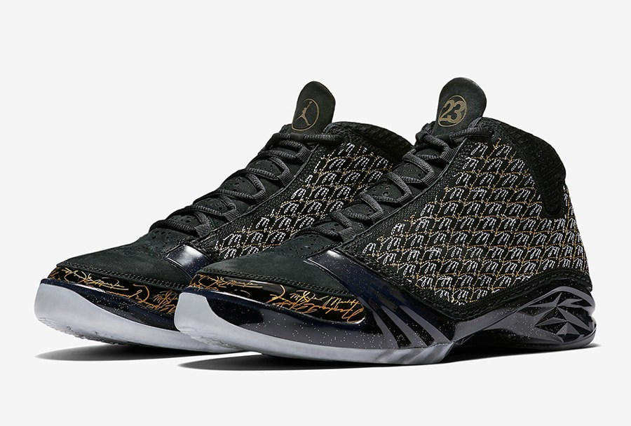 a1dbc28e0a933f The Black  Trophy Room  Air Jordan XX3 is Set to Release Online ...