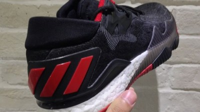 sports shoes 1de7c 49ef2 The adidas CrazyLight Boost 2016 is One of Our Most Anticipated Hoop Shoes  of the Year