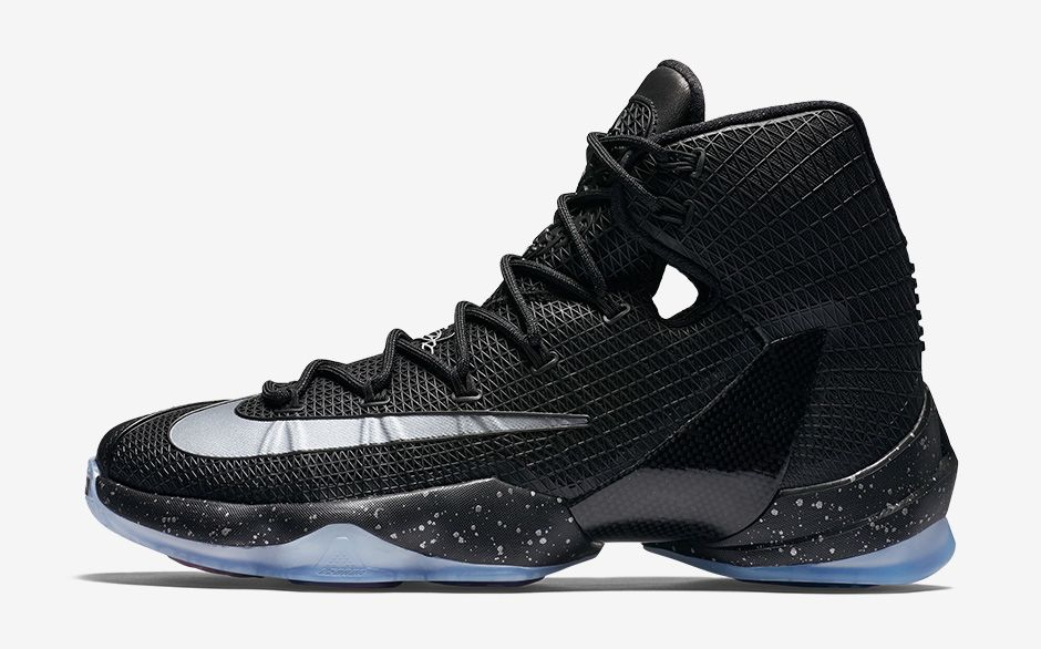 promo code bf447 2c52d Kiss the Ring in the Nike LeBron 13 Elite  Ready to Battle ...