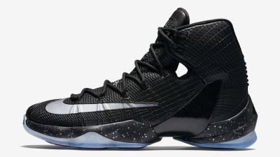 281a0dacce44 Kiss the Ring in the Nike LeBron 13 Elite  Ready to Battle