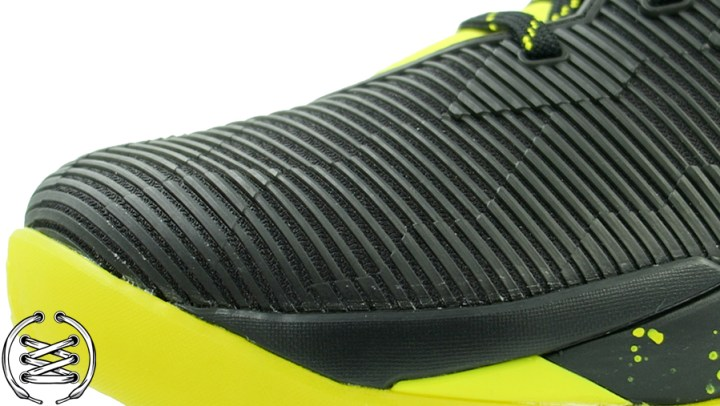 Under Armour Curry 2 5 Black Taxi | Detailed Look and Review 2