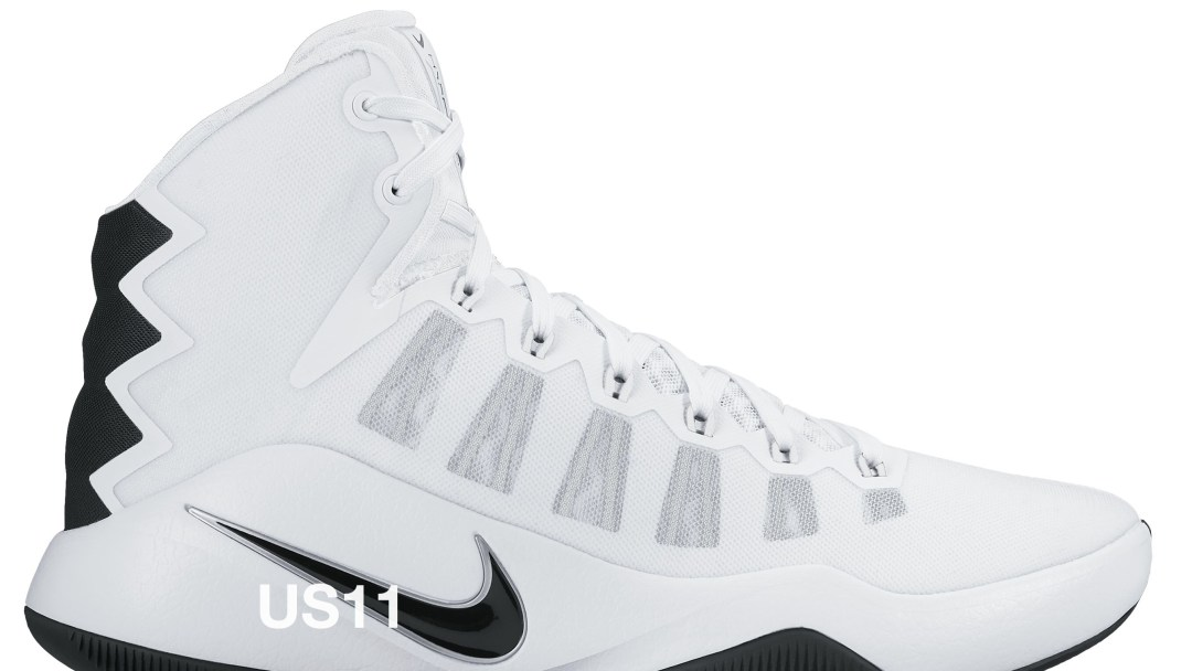 More Colorways of the Upcoming Nike Hyperdunk 2016 - WearTesters 99b3b69e9