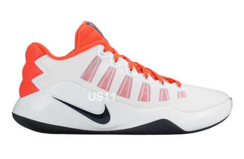 differently 1650d 07938 A Small Preview of the Upcoming Nike Hyperdunk 2016 Low Colorways 1 ...