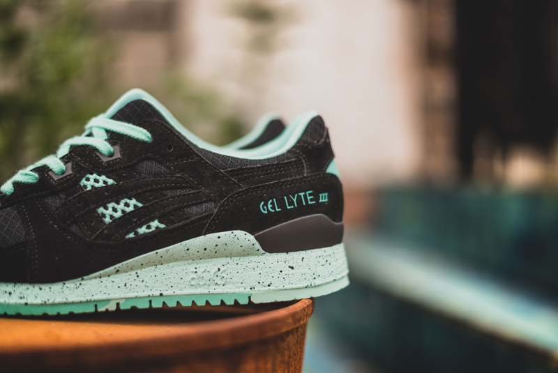 0783d36250e7 Asics Gel-Lyte III  Tiffany  · Asics   Kicks Off Court   Runners ...