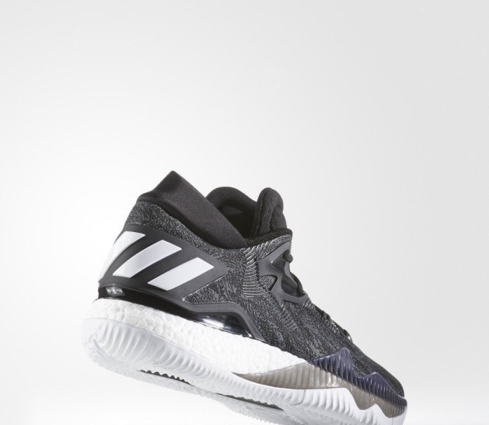 d1990260a6c2 Another adidas Crazylight Boost 2016 Colorway - WearTesters