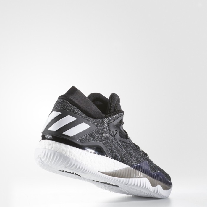 outlet store 47c36 53611 Another adidas Crazylight Boost 2016 Colorway - WearTesters