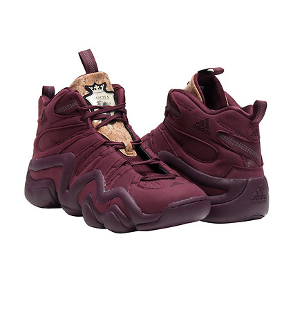 new arrival a47d0 a6b53 The adidas Crazy 8 Vino is Available Now - WearTesters