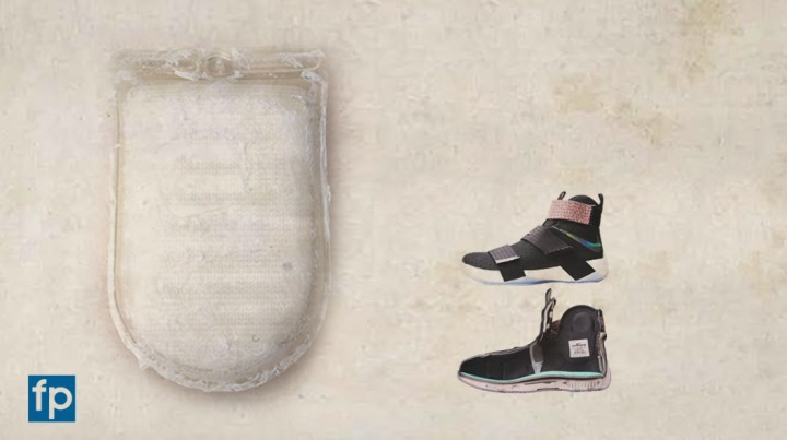 LeBron Soldier 10 Deconstructed 11