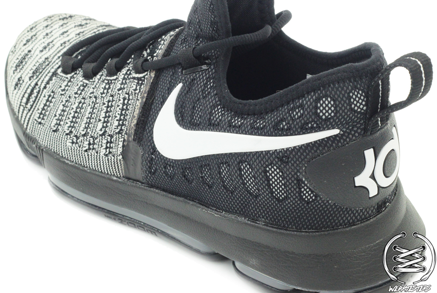 new style c8e3f b6170 Nike KD 9 Performance Review Support