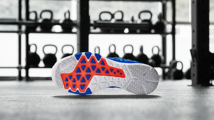 on sale 606a9 68667 Nike Train Ultrafast Flyknit 4