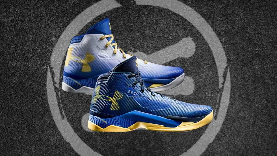 81a7471020ea The Under Armour Curry 2.5 Dub Nation Home and Away Get New Release ...