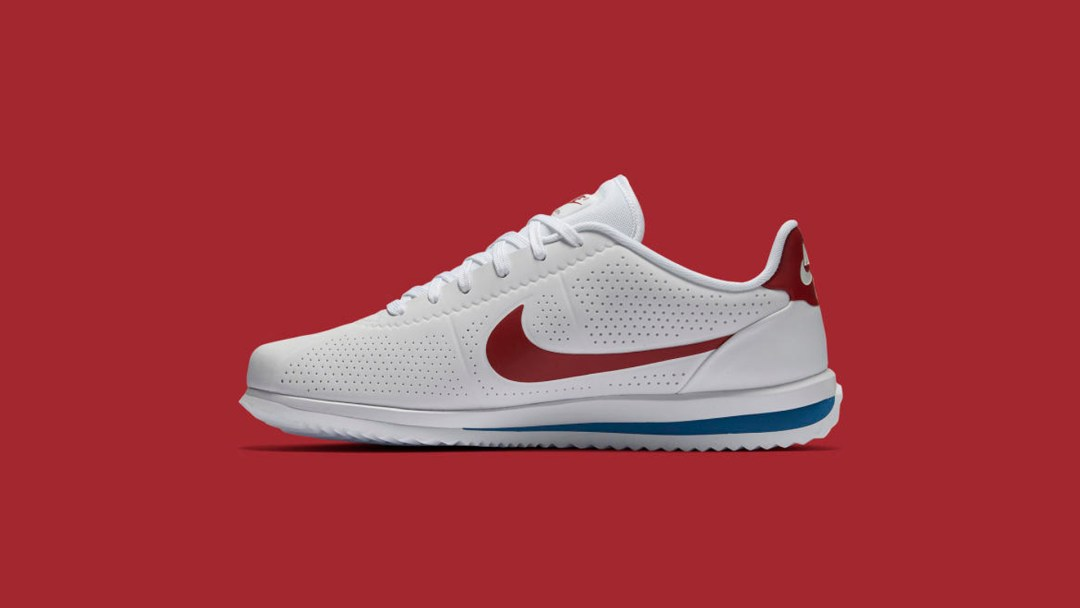 free shipping 56528 15c13 The Nike Cortez Ultra Moire is for the Modern Day Forrest Gump ...