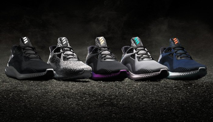 2e89a3108bc87 The adidas AlphaBounce Has Dropped in Multiple Colorways - WearTesters