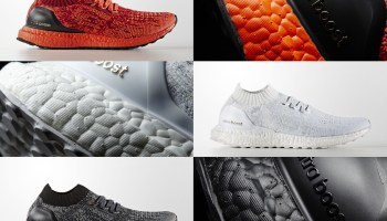 new product 4cb8b 99dd3 The adidas Ultra Boost Uncaged is Available Now in 5 ...