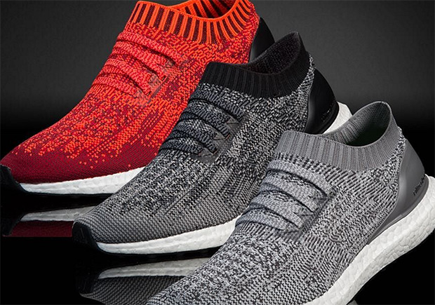 7158e6852 The adidas Ultra Boost Uncaged is Available Now in 5 Colorways ...
