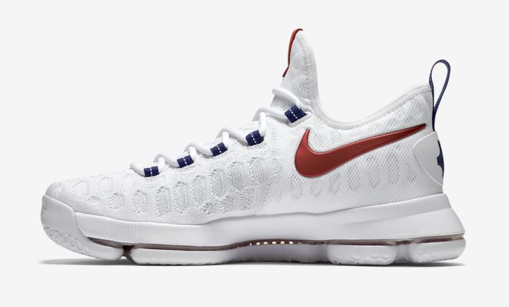 05df674f759 Better Photos of the Nike KD 9  USA  - WearTesters