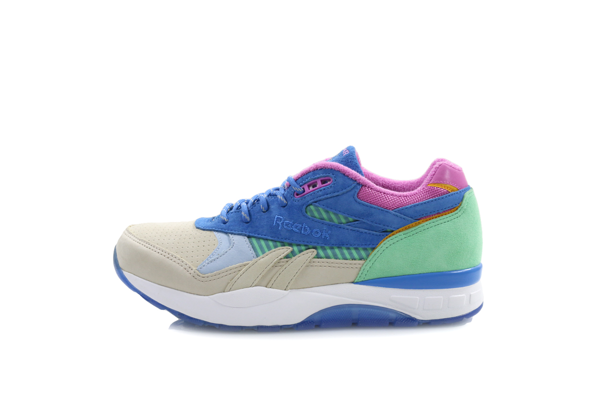 packer shoes x reebok ventilator supreme 1 - WearTesters 20067a37ac04