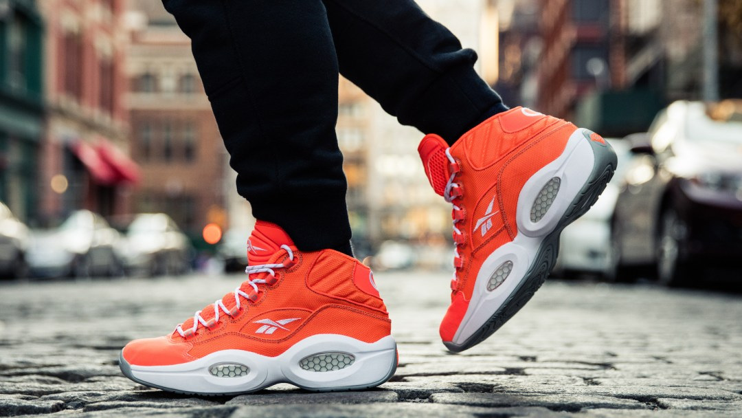 The Reebok Question  Only the Strong Survive  is Almost Upon Us ... a46364006