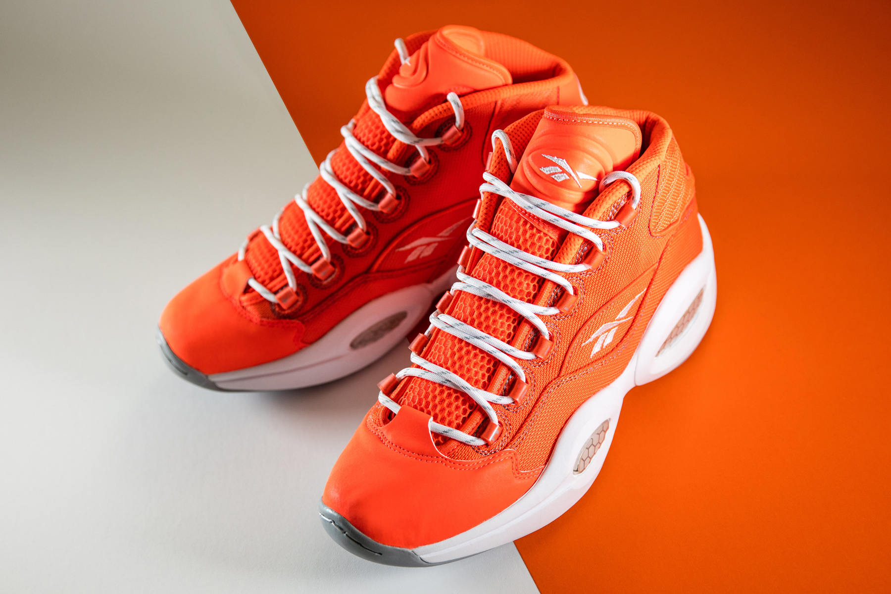 1e4f8ba10a54 reebok question only the strong survive 2 - WearTesters