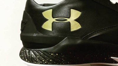 under armour curry lux 4