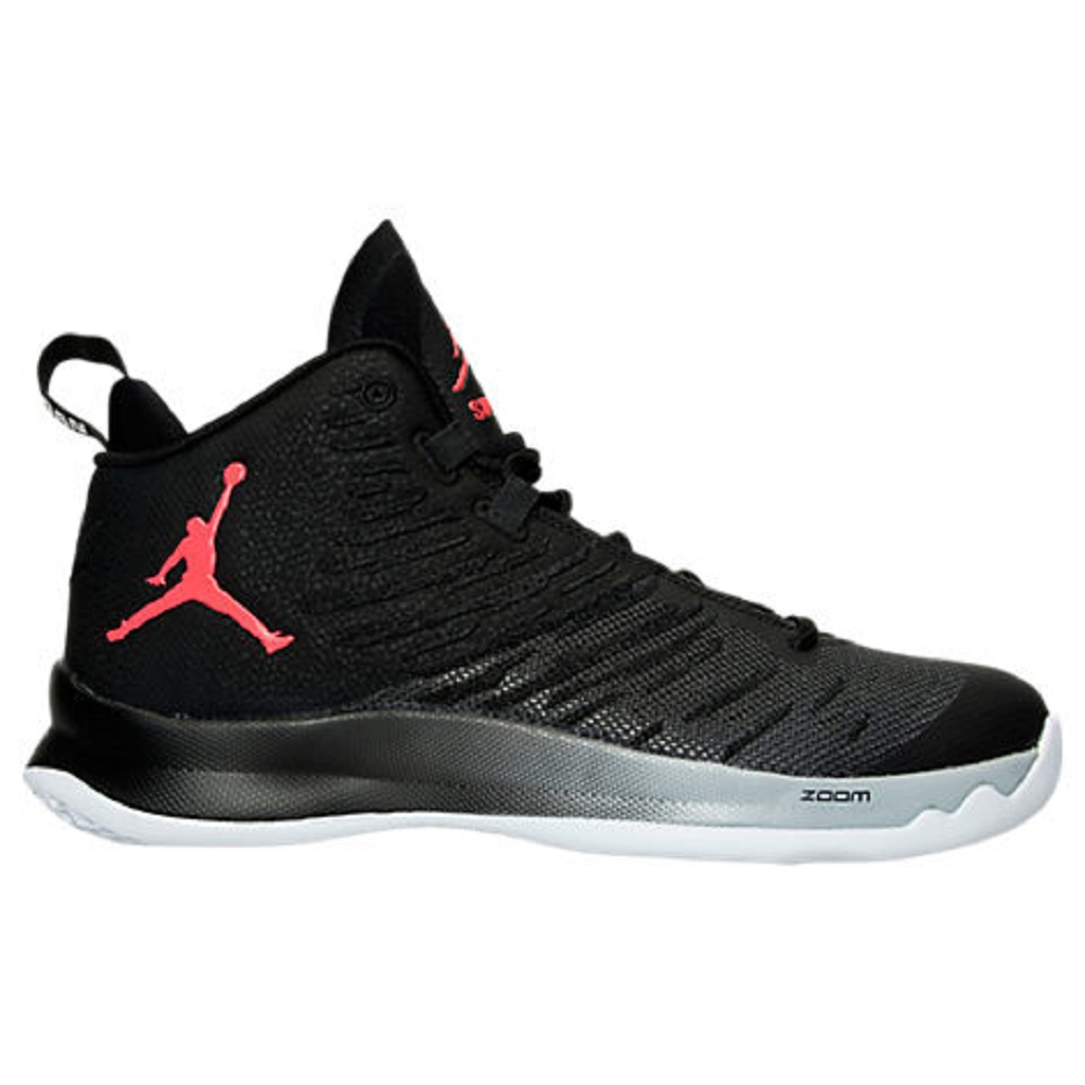 bad00406fea4ad Jordan Super.Fly 5 Available Now at Finish Line - WearTesters