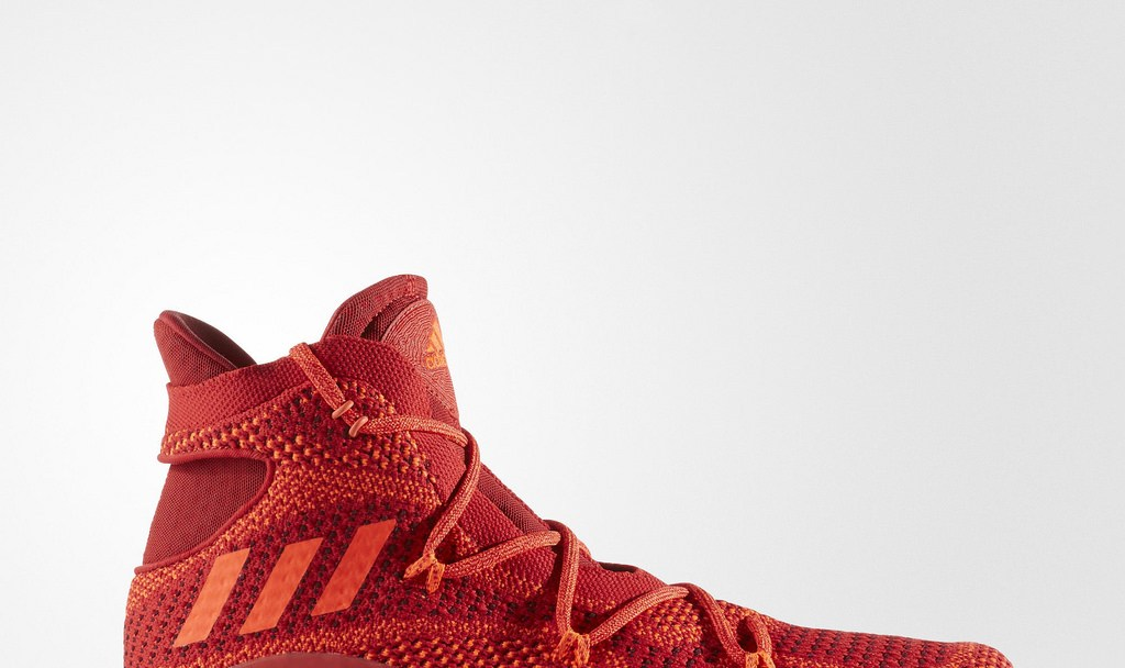 size 40 b4cfd a4659 Adidas Crazy Explosive PK - Side View