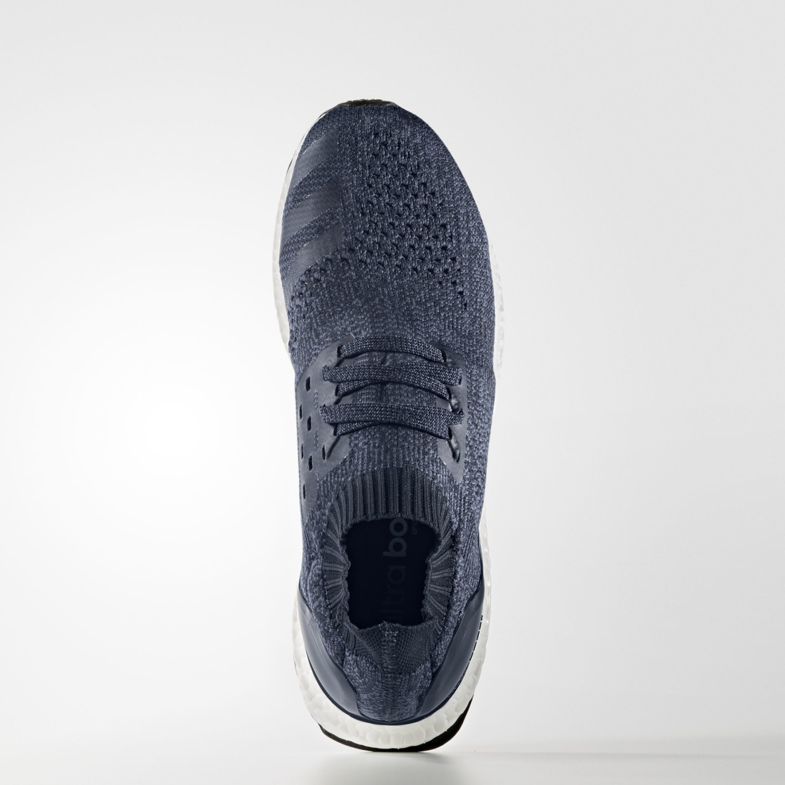 hot sale online 5135a 3d54a Adidas Ultra Boost Uncaged – Navy – Top