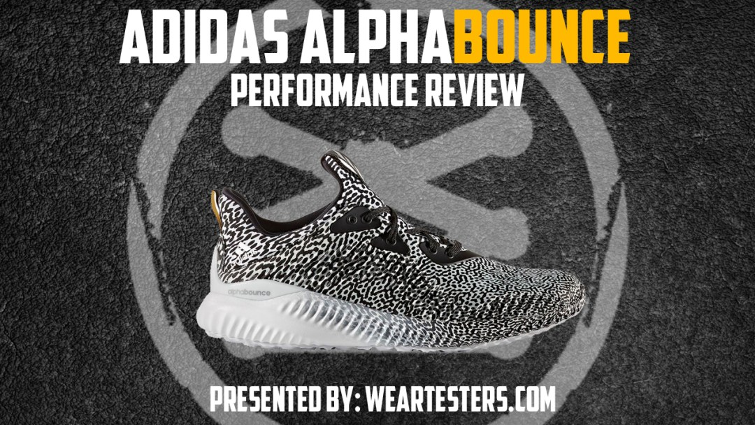 c81bc510e7db6 adidas AlphaBOUNCE Performance Review - WearTesters
