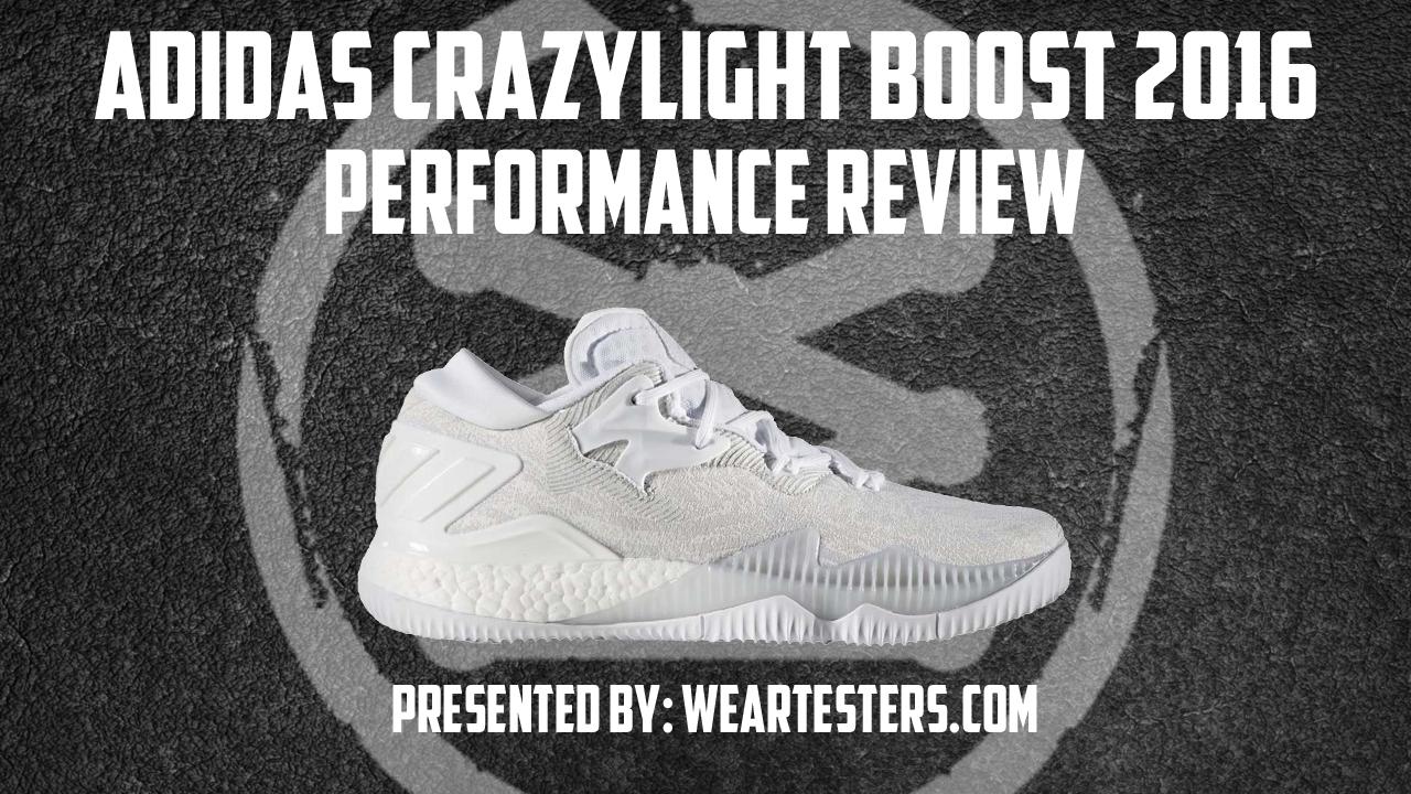 Adidas crazylight impulso 2016 revisione jahronmon