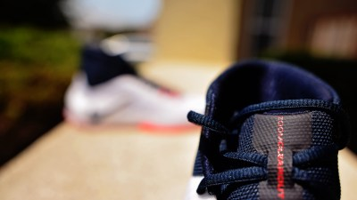 a15d64a0519 The Nike Zoom Clear Out – First Impressions