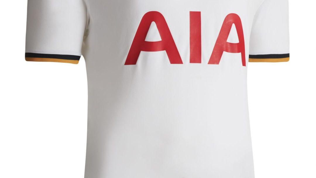 Tottenham Hotspur and UA Unveil New Kits for 2016-17 Season ... 21ad42ed8