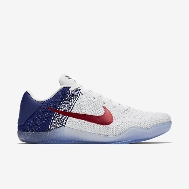 new product 51751 07a0b 2016 Nike Basketball  USA  Pack (Kobe 11, Kyrie 2, LeBron Soldier 10 ...