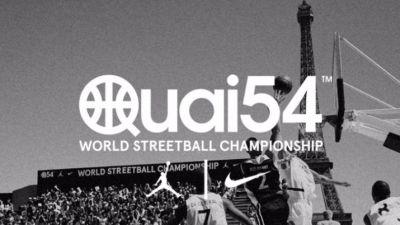 Nike - Jordan Quai 54 image