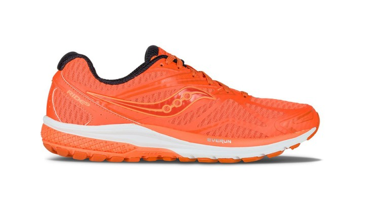 Saucony Releases Colorful Runners for the Summer 11