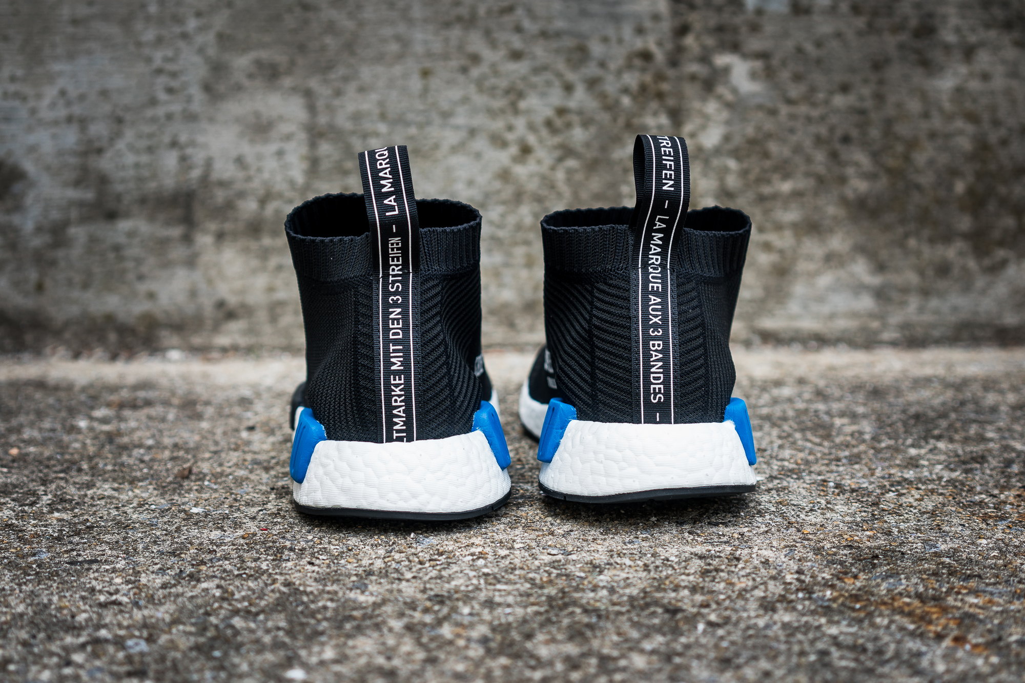 7a19dc3b4aa7e The adidas NMD City Sock Primeknit is Set to Release This Weekend-6