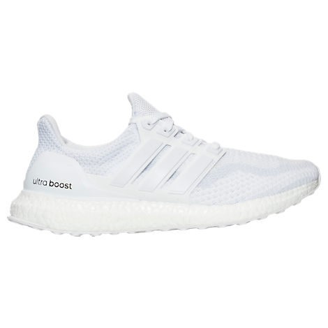 bd028a627f3e8 adidas Will Restock the  Triple White  Ultra Boost for the Last Time ...