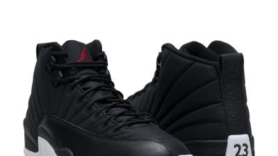 Air Jordan 12 - Neoprene-Full