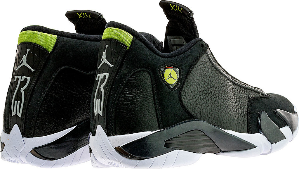 1c113b76d99b75 The Air Jordan 14 Retro  Indiglo  Has a Release Date - WearTesters