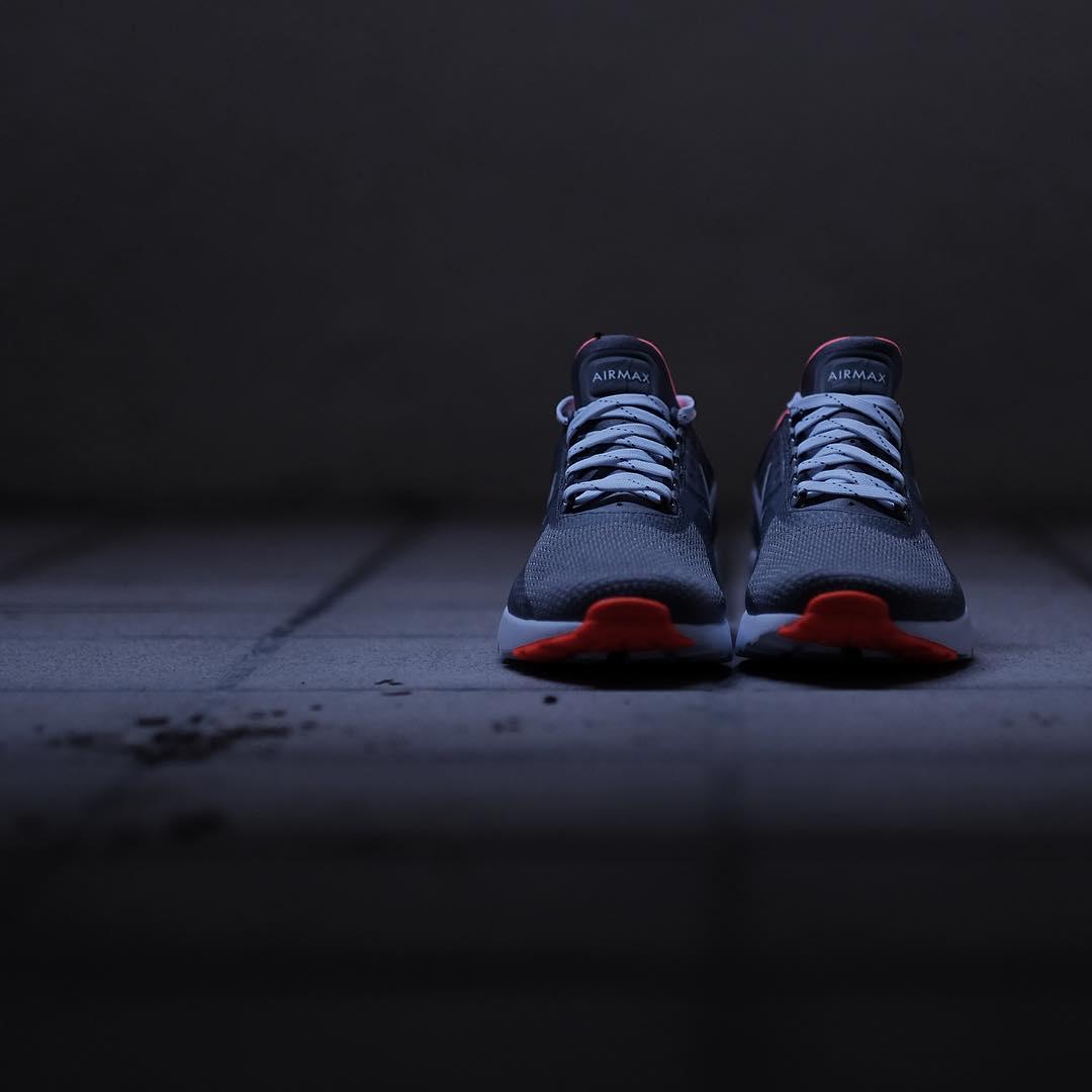 8bde3dc66c9 Staple X Sneakpeek X Nike Air Max Zero - front - WearTesters