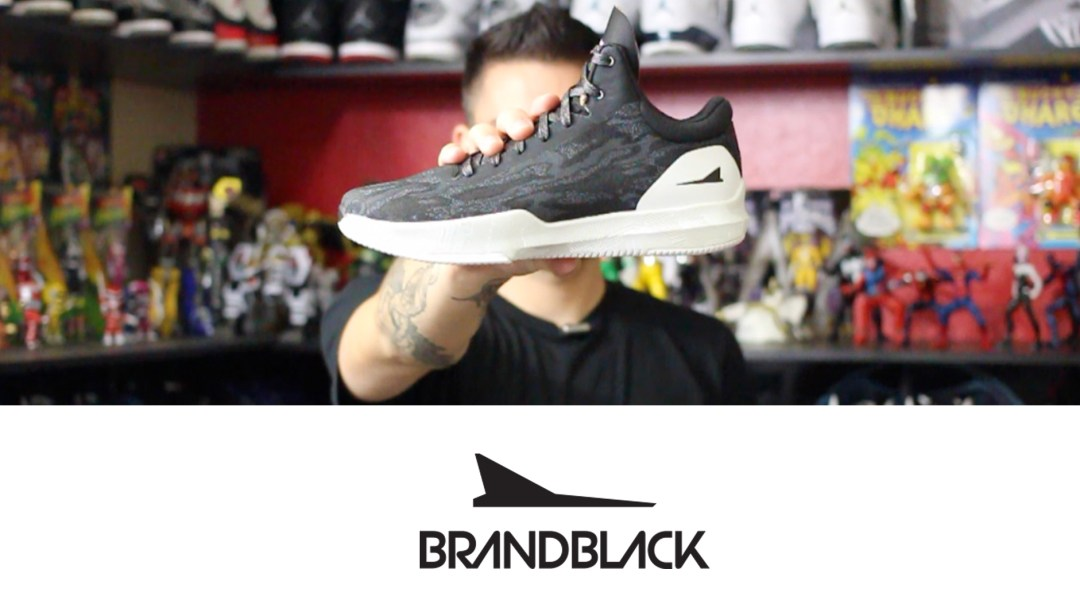 info for 047eb 6d92a BrandBlack Rare Metal   Detailed Look and Review - WearTesters