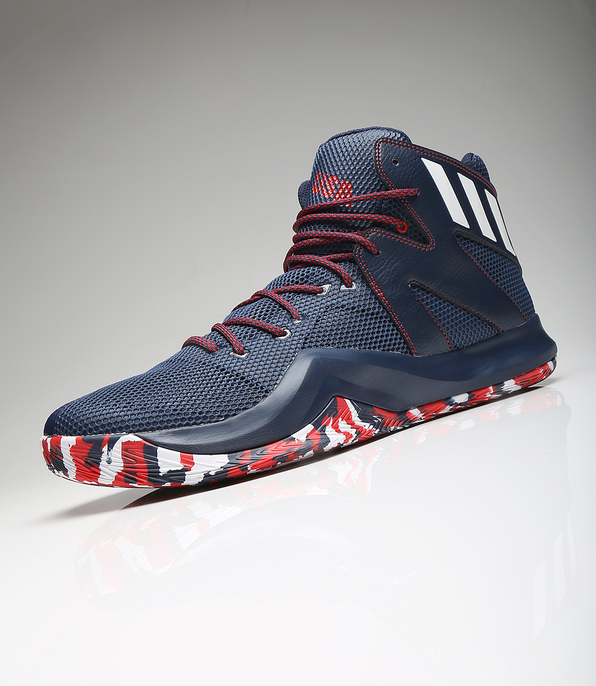 low priced 40b5d 070a5 where to buy adidas kids pro spark 2018 basketball shoe a050f c347d  ebay  post navigation f858a f64e0
