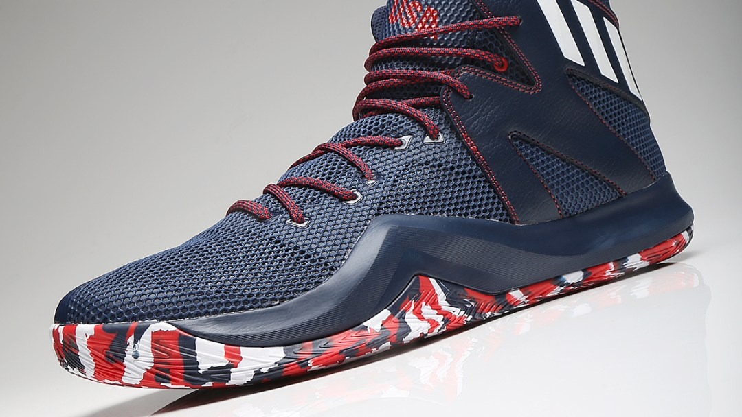official photos 1208b 93cd0 Get a Detailed Look at the adidas Crazy Bounce - WearTesters