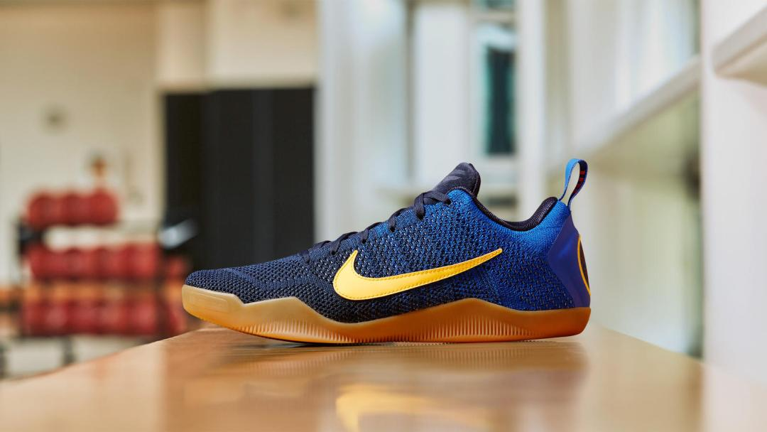 low priced 37d5a 8d0a5 Nike Kobe 11 Mambacurial 11