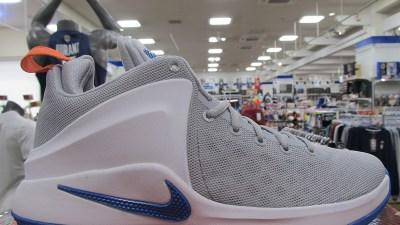 Nike LeBron Zoom Witness 1