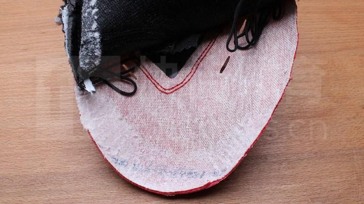 Nike Lebron Ambassador 8 - Deconstruct - TopForefoot